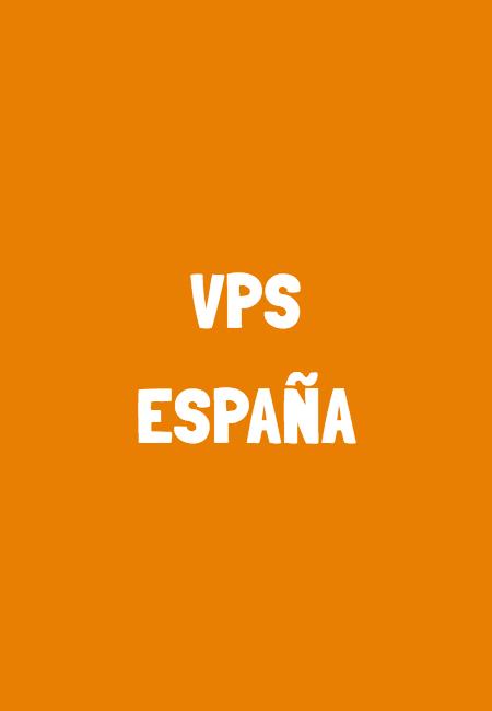 vps españa mejores servidores vps en españa con ssd