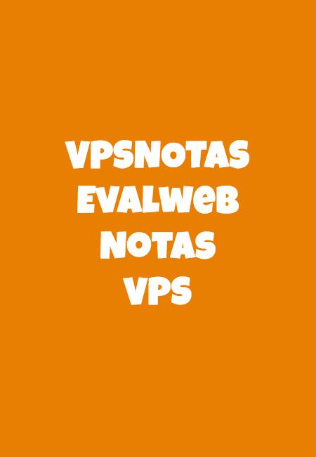 VPSNOTAS Notas VPS Evalweb Agenda Virtual Planillas Estudiantes Colegio